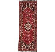 Link to 110cm x 300cm Shiraz Persian Runner Rug