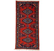 Link to 3' 9 x 7' 7 Viss Runner Rug