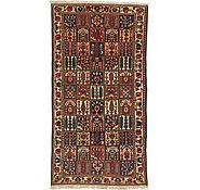 Link to 5' 2 x 10' Bakhtiar Persian Runner Rug