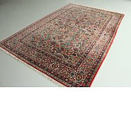 Link to 6' 11 x 10' 2 Kashan Persian Rug