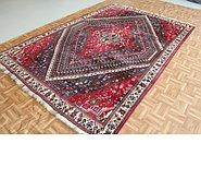 Link to 6' 11 x 10' 6 Ghashghaei Persian Rug