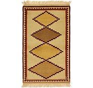 Link to 3' x 4' 11 Ghashghaei Persian Rug