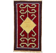 Link to 3' 8 x 6' 6 Ghashghaei Persian Rug