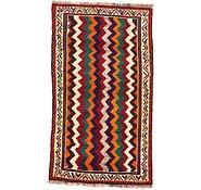 Link to 3' 2 x 5' 7 Ghashghaei Persian Rug