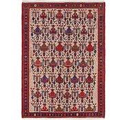Link to 4' 10 x 6' 10 Bidjar Persian Rug