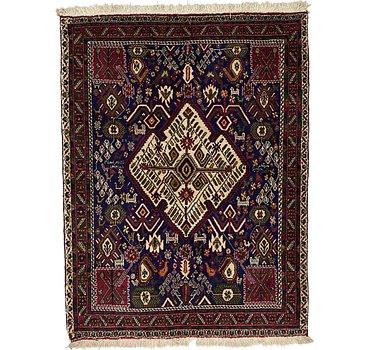 137x183 Shiraz Lori Rug