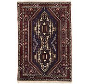 Link to 4' 2 x 6' 1 Bakhtiar Persian Rug
