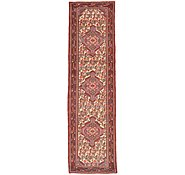 Link to 2' 8 x 9' 10 Borchelu Persian Runner Rug