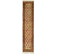 Link to 2' 4 x 10' 4 Hamedan Persian Runner Rug
