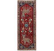 Link to 2' 3 x 6' Ghashghaei Persian Runner Rug