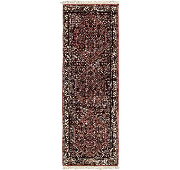 2' x 5' 7 Bidjar Persian Runner Rug