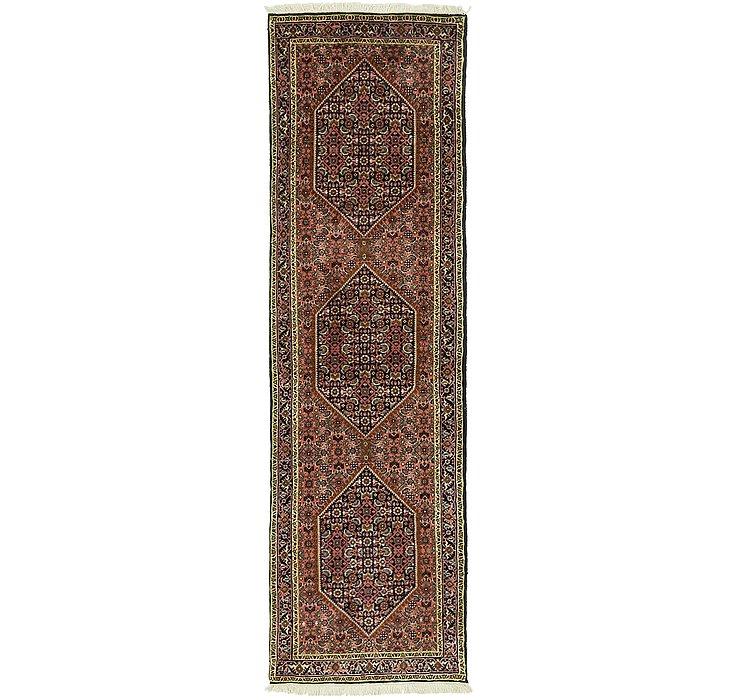 2' 1 x 7' 1 Bidjar Persian Runner Rug