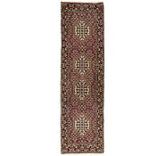 Link to 2' x 7' Bidjar Persian Runner Rug