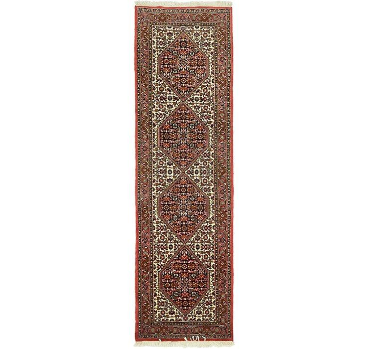 60cm x 203cm Bidjar Persian Runner Rug