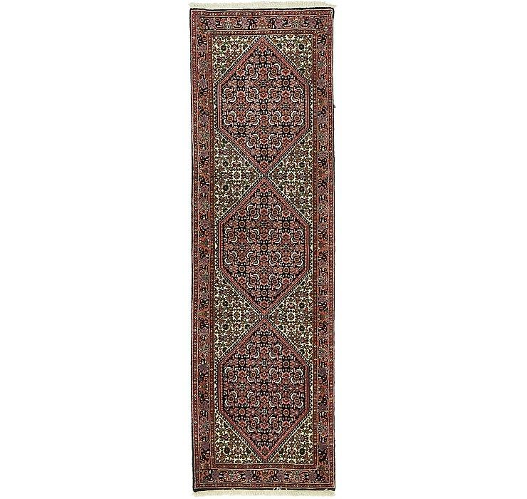 2' x 6' 10 Bidjar Persian Runner Rug