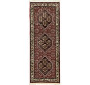 Link to 2' 5 x 6' 6 Bidjar Persian Runner Rug