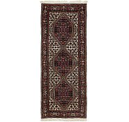 Link to 2' x 5' Bidjar Persian Runner Rug