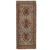 Link to 2' 1 x 4' 8 Bidjar Persian Runner Rug