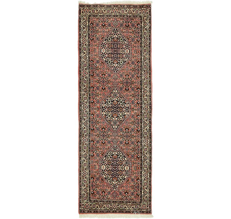 60cm x 170cm Bidjar Persian Runner Rug
