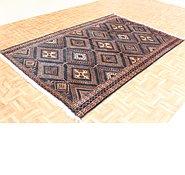 Link to 5' 2 x 7' 11 Shiraz Persian Rug