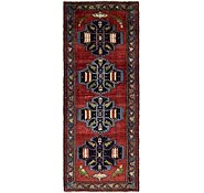 Link to 4' 2 x 10' 4 Shahsavand Persian Runner Rug