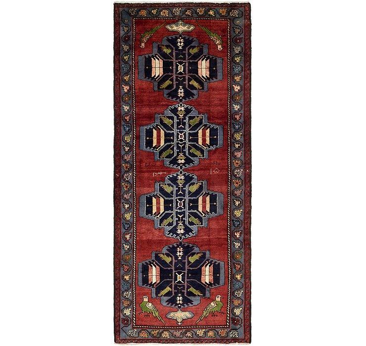 4' 2 x 10' 4 Shahsavand Persian Runn...