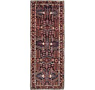Link to 3' 5 x 9' 6 Shahsavand Persian Runner Rug