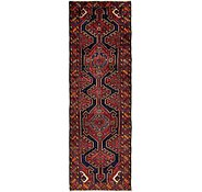 Link to 100cm x 315cm Shahsavand Persian Runner Rug