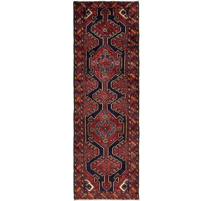 3' 3 x 10' 4 Shahsavand Persian Runn...