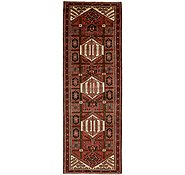 Link to 3' 5 x 10' 5 Shahsavand Persian Runner Rug