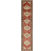 Link to 3' 8 x 18' 2 Khamseh Persian Runner Rug