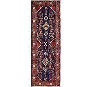 Link to 3' 6 x 10' 3 Ardabil Persian Runner Rug