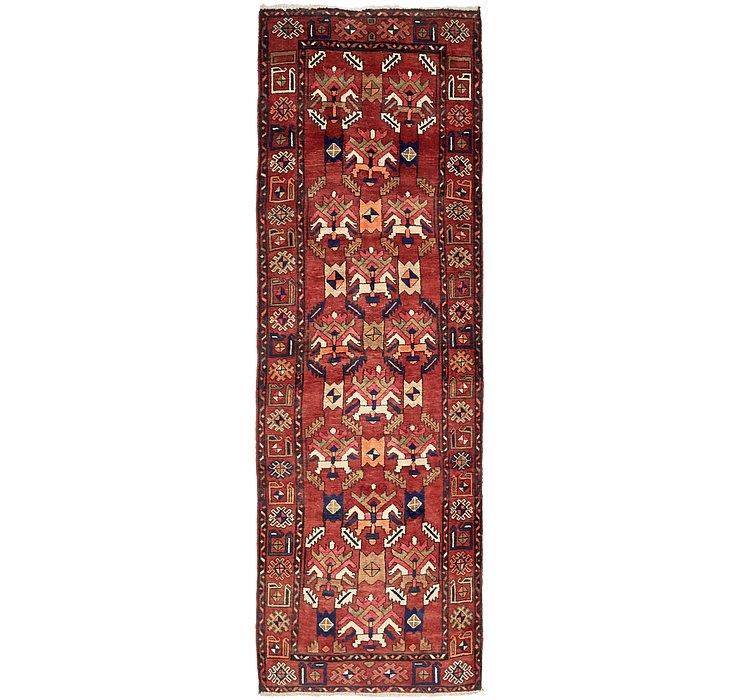 4' 1 x 12' 11 Sarab Persian Runner Rug