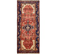 Link to 4' 3 x 9' 11 Shahsavand Persian Runner Rug