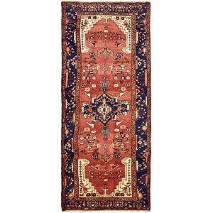 130cm x 302cm Shahsavand Persian Runn...