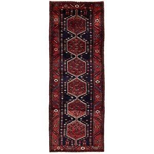 107cm x 287cm Shahsavand Persian Runn...