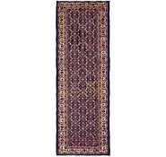 Link to 3' 8 x 10' 8 Farahan Persian Runner Rug