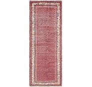 Link to 110cm x 310cm Farahan Persian Runner Rug