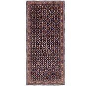 Link to 4' 10 x 10' 4 Farahan Persian Runner Rug