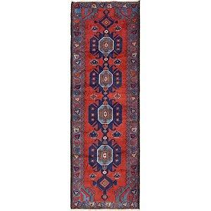 105cm x 315cm Shahsavand Persian Runn...
