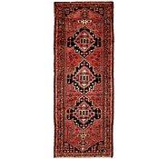 Link to 100cm x 282cm Hamedan Persian Runner Rug