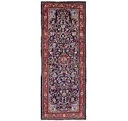 Link to 115cm x 302cm Farahan Persian Runner Rug