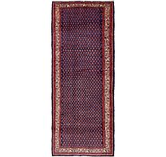 Link to 4' 5 x 11' Farahan Persian Runner Rug