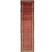 Link to 3' x 12' 2 Farahan Persian Runner Rug