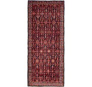 Link to 4' 4 x 10' 6 Farahan Persian Runner Rug