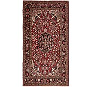 Link to 5' 1 x 9' 8 Borchelu Persian Rug