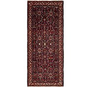 Link to 5' 8 x 13' 1 Hossainabad Persian Runner Rug