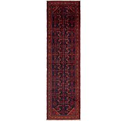 Link to 3' 5 x 12' 10 Hamedan Persian Runner Rug
