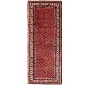 Link to 4' 3 x 10' 7 Farahan Persian Runner Rug