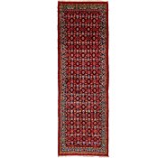 Link to 3' 4 x 10' 2 Farahan Persian Runner Rug